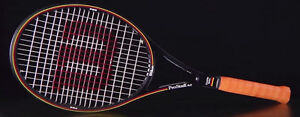 Wilson Pro Staff 6.0 85 or 95 Tennis Racquet