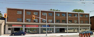 Fully Built Out Retail Space for Lease