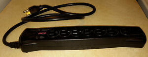 Power Bar and Surge Protector