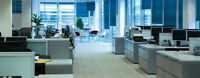 Ask now for quote restaurant office cleaning Vancouver insured