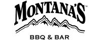 Montana's BBQ and Bar now hiring!