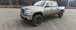 2012 GMC Sierra Z71 Clean