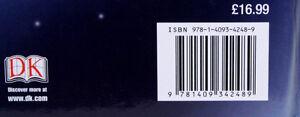 For Sale. Doctor Who: Character Encyclopedia Hardcover Oakville / Halton Region Toronto (GTA) image 3