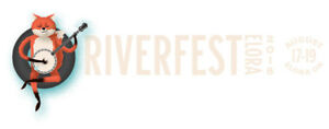 RiverFest Elora-3-Day Weekend Pass- Aug 17 to 19 @ Bissell Park