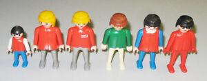 Geobra Playmobil Lot