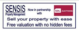 Auction your property with Sensis Property Management