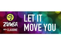 ZUMBA IN LUTON - Latin Dance Fitness Workout - Try it for FREE!!!