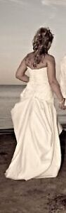 Sophia Tolli Wedding Dress Size 12