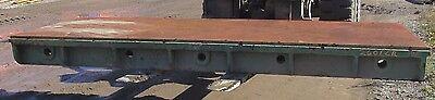 Cast Iron Work Bench Top 2601lr