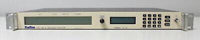 Truetime Xl-dc Gps Time Frequency Receiver Bl Model 151-602-391