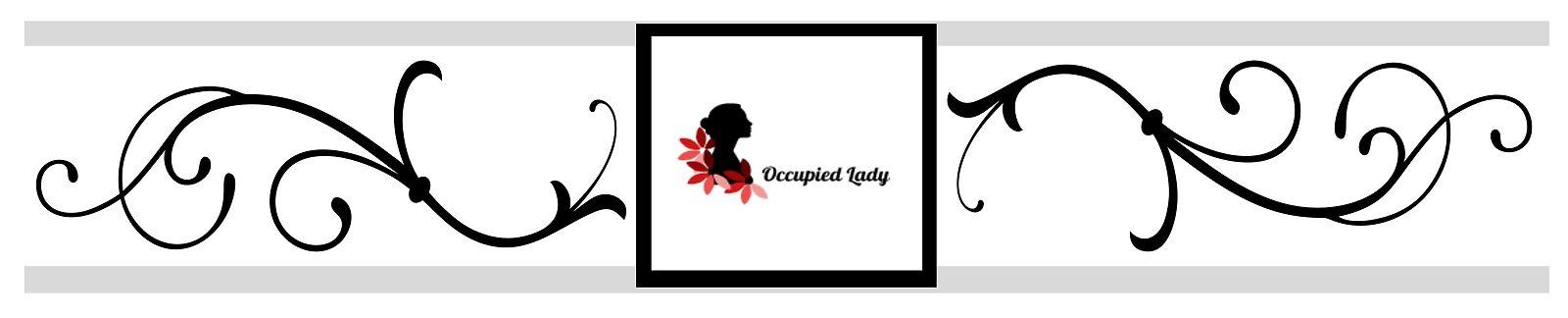 Occupiedlady