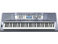 Yamaha DGX-200 Keyboard