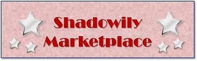Shadowily Marketplace