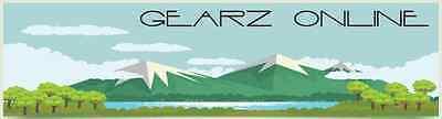 Gearz Online
