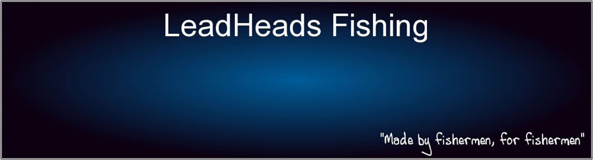 Lead Heads Bait and Tackle