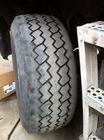 Heavy Truck Owners!Expert Tire Regrooving Service for U.