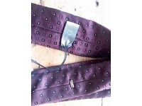 DIOR Brand New Silk Tie DIOR - never been used - still the label on it