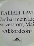 Daliah Lavi