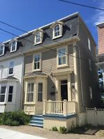 Victorian Style Downtown Home – Experience the Charm St. John