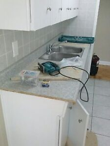 Handyman can fic, build, install or repair anything.  Available