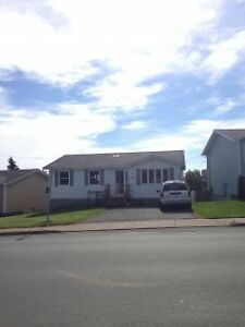 535 Newfoundland Dr- Beautiful 3 bdrm main floor  with rec room