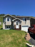 Furnished 2 Bedroom Single Family Home in Scenic Petty Harbour