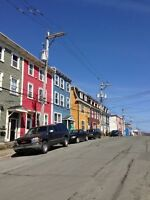 143 Gower St. Executive Home in the Heart of Downtown St. John's