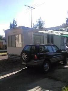 Relocatable Cabin Viscount Williamstown Hobsons Bay Area Preview