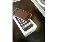 please read ad 16 gb i phone in box