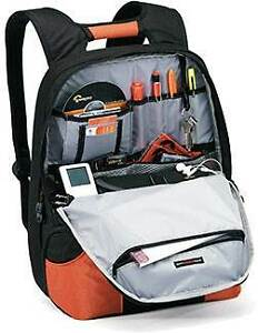 Lowepro CompuDaypack Camera Backpack - Excellent Condition Hornsby Hornsby Area Preview