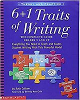 6+1 Traits of Writing NEW!