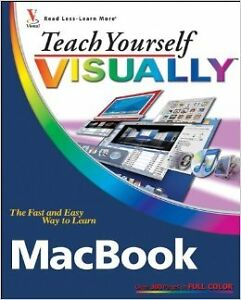 Teach Yourself Visually - MacBook