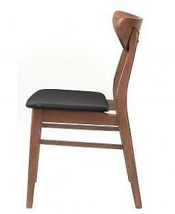 Danish Style DIning Chairs