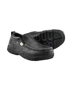 Brand new Dakota safety shoes