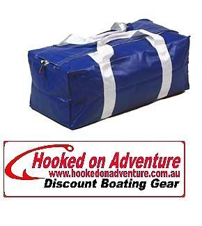 Burke Yachtsman's Waterproof Gear Bag SMALL