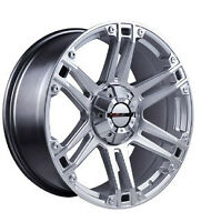 NEW Alloy wheels 17 inch- 02-13 Dodge Ram 1500 Steve's Tire