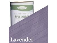 Protek Royal Exterior Lavender 5 litres