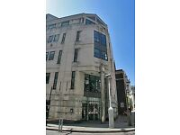 Cannon Street (EC4R) Modern Self Contained office | Private, Furniture Optional