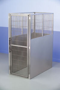 SHOR-LINE PROFESSIONAL DOG KENNEL RUNS