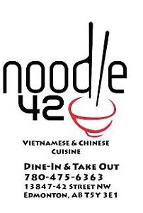 Noodle 42- Hiring Full Time and Part Time positions