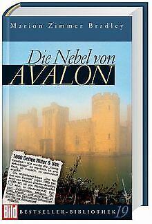 Die Nebel von Avalon. Bild Bestseller Bibliothek Band 19...   Buch   Zustand gut