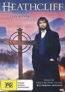 Cliff Richard Heathcliff