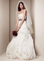 Vera Wang White VW351011 For Sale (used)