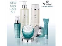 NovAge True Perfection - skin care set