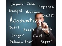 Accountancy & Book Keeping Services