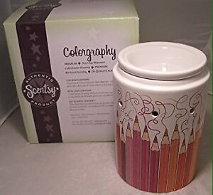 Scentsy and Glade Warmers
