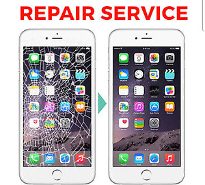 iPhone Screen Repair 6 / 6s / 7 / 7+ / 8 8+ Starts from $69