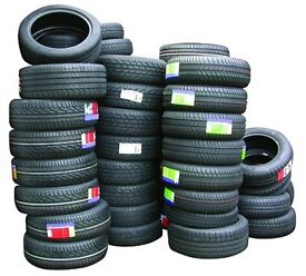 Clydesdale Motors now stocking tyres!!!