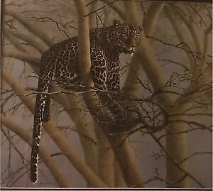 Leopard Picture/Print/HOME DECOR