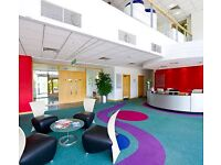 Flexible MK10 Office Space Rental - Milton Keynes Serviced offices